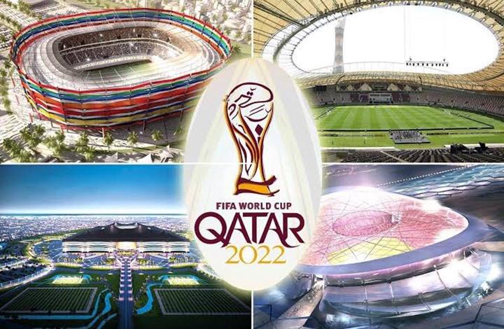 الـFIFA يعلن جدول مباريات كأس العالم 2022 بقطر (صور)