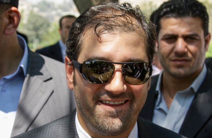 """رامي مخلوف يتهم """"المرتزقة الخائنين"""" بالسيطرة على أمواله"""