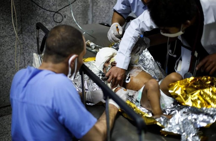مقتل وإصابة مدنيين بغارات للتحالف شمال اليمن (شاهد)