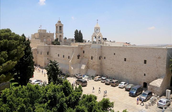 كنيسة المهد.. غزاها كثيرون وحاصرها جيش الاحتلال 40 يوما