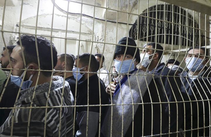 الاحتلال يصر على رفض توفير لقاحات كورونا للفلسطينيين