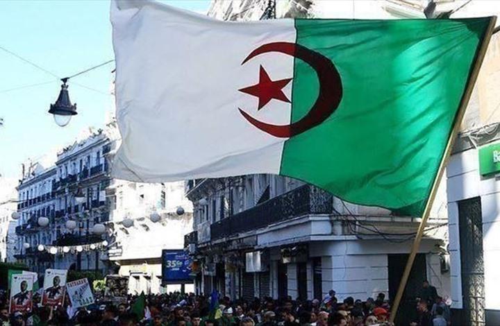 10 نتائج تترتب على مشروع تعديل الدستور الجزائري (إنفوغراف)