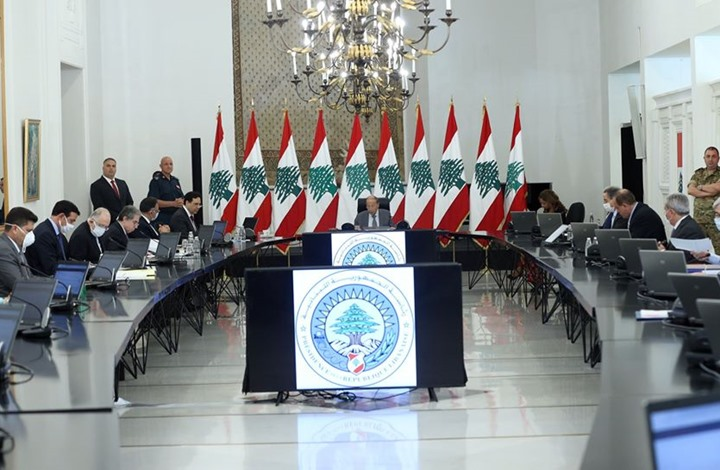 حكومة لبنان توافق على تحقيق جنائي داخل المصرف المركزي
