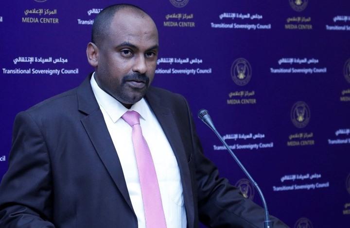 مسؤول سوداني يعلن عن موعد تعيين حكام الولايات المدنيين