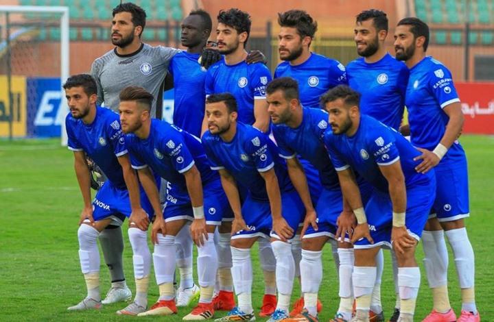 رئيس ناد مصري يخرج بتصريح مثير ويتوعد اللاعبين المصابين بكورونا