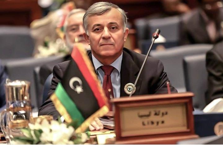 """نوري بوسهمين لـ """"عربي21"""": أسعى لجمع كلمة الليبيين ووحدتهم"""