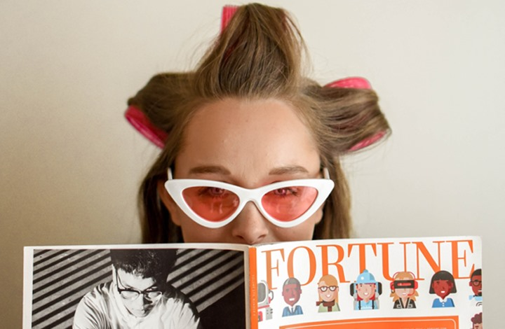 نصائح مجربة للحصول على شعر طويل وصحي (إنفوغرافيك)