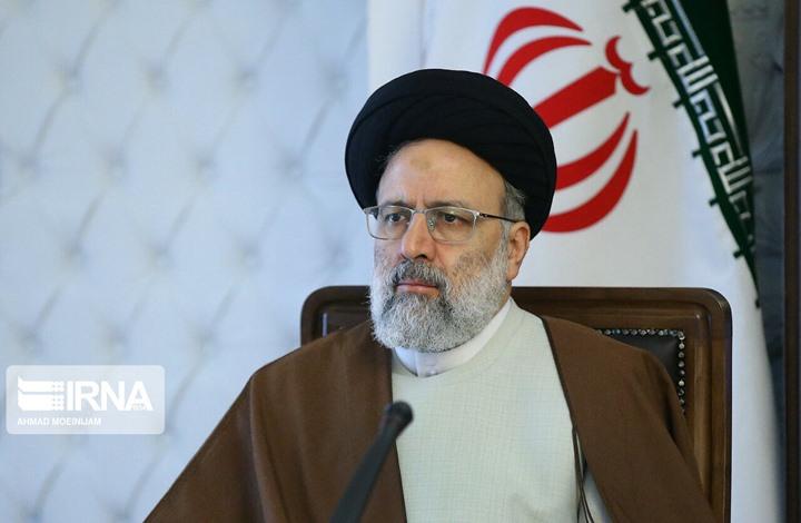 """""""رايتس ووتش"""": مشرف الإعدامات الجماعية انتُخب رئيسا لإيران"""