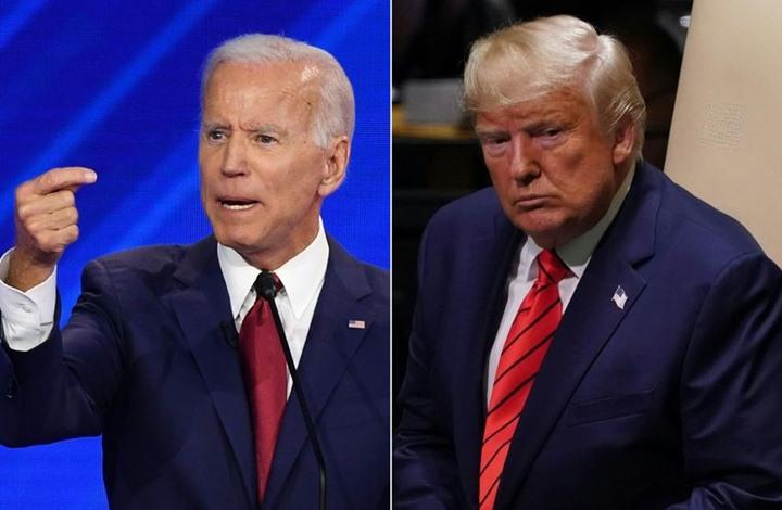 هذا ما ستتناوله المناظرة الأولى بين ترامب وبايدن