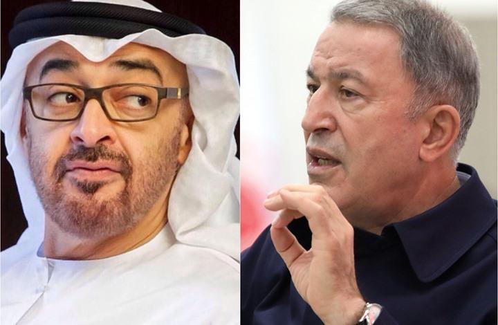 أكار: سنحاسب الإمارات في المكان والزمان المناسبين
