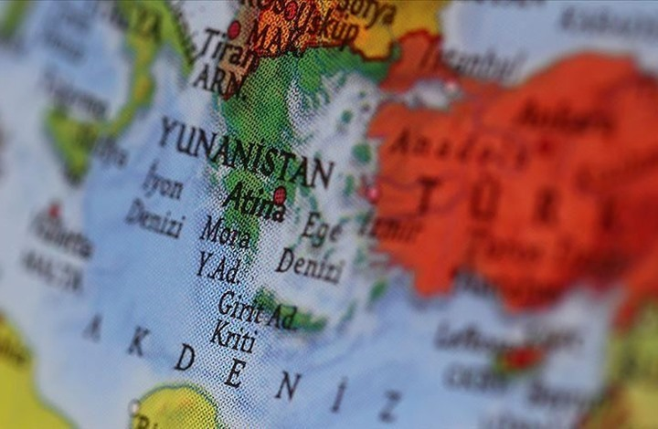 استعداد يوناني لترسيم الحدود البحرية مع تركيا
