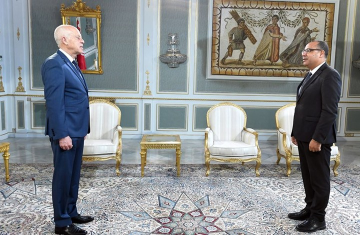 المشيشي يواصل مشاوراته مع الأحزاب لتشكيل الحكومة بتونس