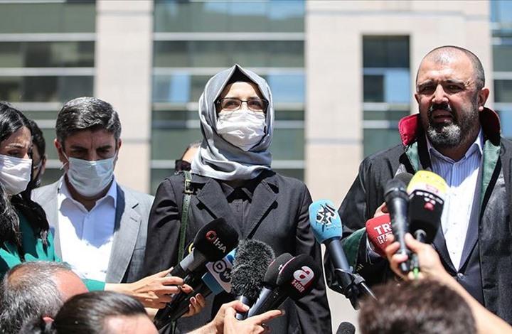 انتهاء جلسة محاكمة قتلة خاشقجي.. وتحديد أخرى بهذا الموعد