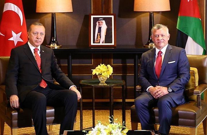 العلاقات الأردنية-التركية.. هل تضعفها الأزمة الليبية؟