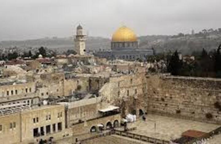 القدس عُروبةٌ وتاريخ وهي مفتاح الحرب والسلم (3من3)