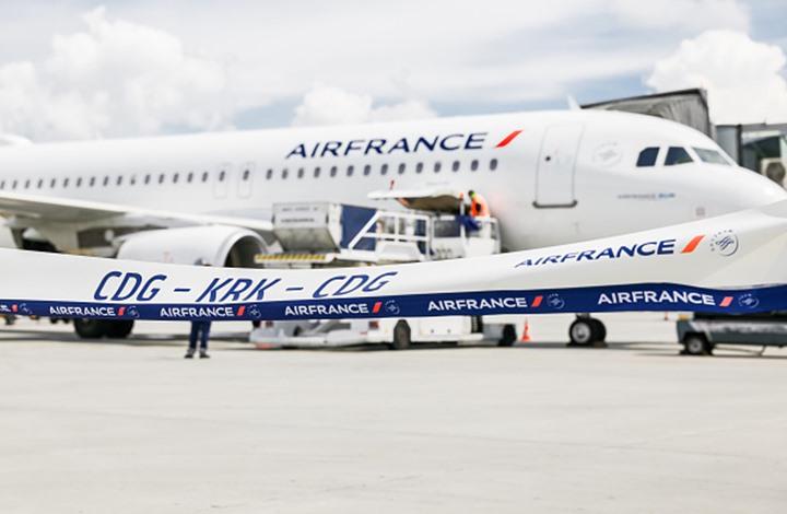 كورونا يجبر الخطوط الفرنسية على الاستغناء عن 7580 وظيفة