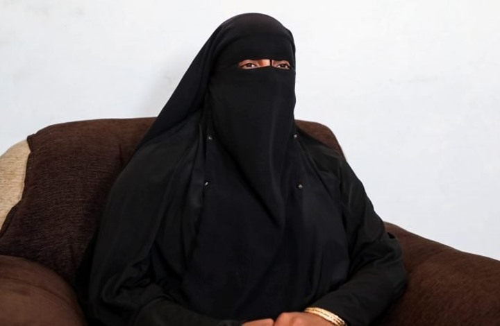 زوجة بريطاني جرّد من جنسيته تطالب فصيلا في سوريا بالإفراج عنه