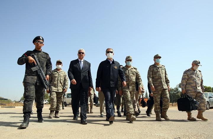 صحيفة: أنقرة تسرع خطواتها الدبلوماسية لعملية سرت والجفرة