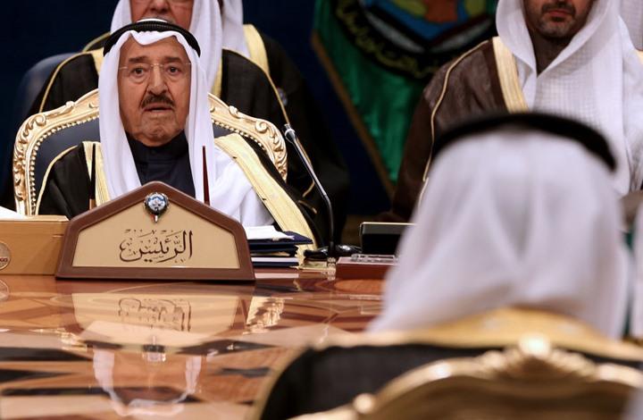 """""""حملة منظمة"""".. هل تمهّد الرياض وأبو ظبي لعداء الكويت؟"""