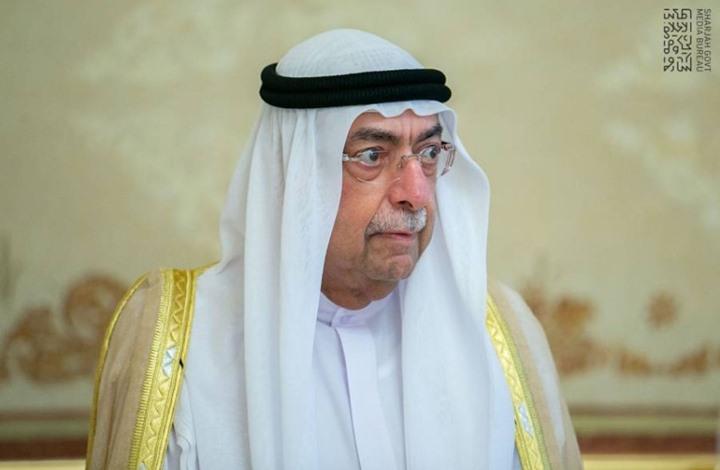 وفاة الشيخ أحمد بن سلطان القاسمي نائب حاكم الشارقة