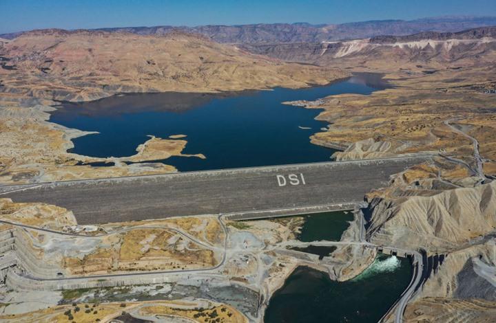 سلاح المياه.. إلى أين تصل الأزمة المائية بين العراق وتركيا؟