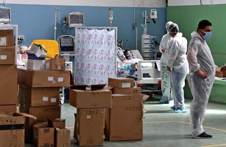 مساعدات قطرية تركية لتونس لمواجهة تفشي كورونا (شاهد)