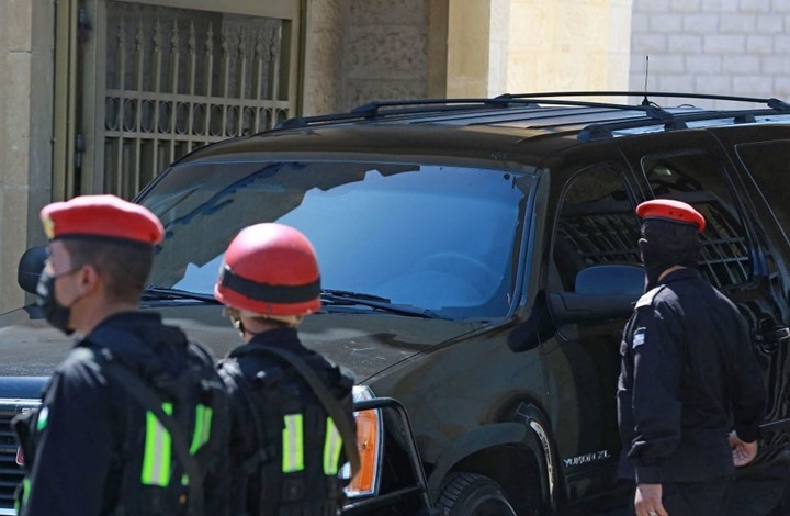 """""""أمن الدولة"""" الأردنية ترفض دعوة أمراء بينهم حمزة للشهادة"""