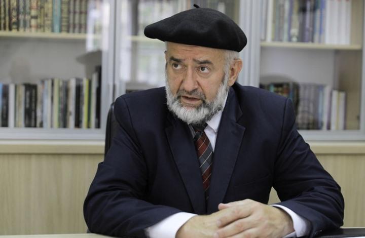 """""""سربرنيتسا"""".. شهادة مؤلمة لـ""""عربي21"""" من قائد بحرب البوسنة"""