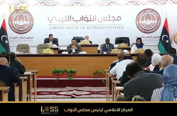 هل يعرقل البرلمان حكومة الدبيبة بعد تأجيله إقرار الميزانية؟