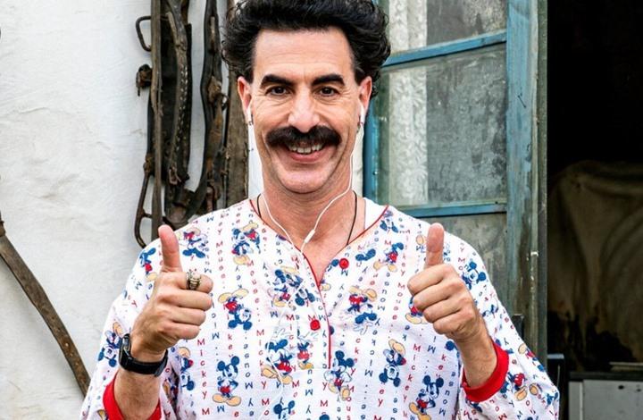 ممثل بريطاني يقاضي شركة استخدمت صورته بالترويج للحشيش