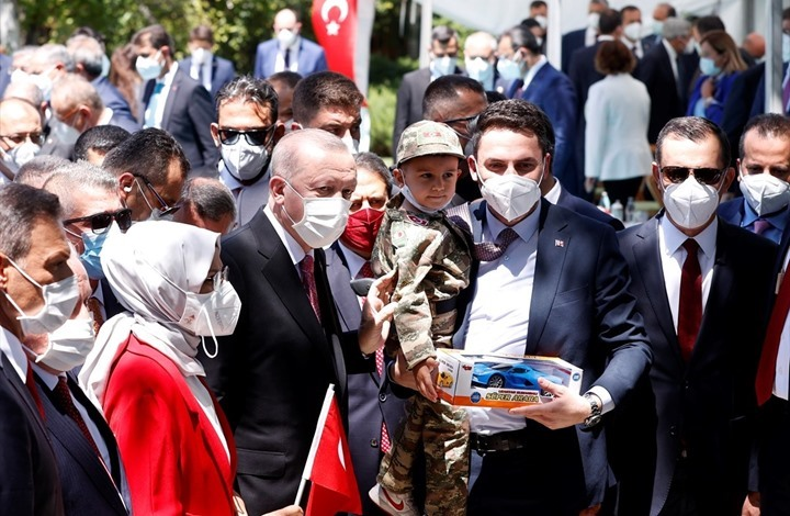 تركيا تحيي الذكرى الخامسة لمحاولة الانقلاب الفاشلة