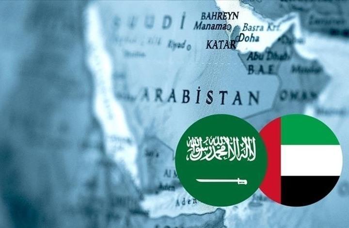 الاحتلال يخشى من تصاعد الخلاف بين السعودية والإمارات