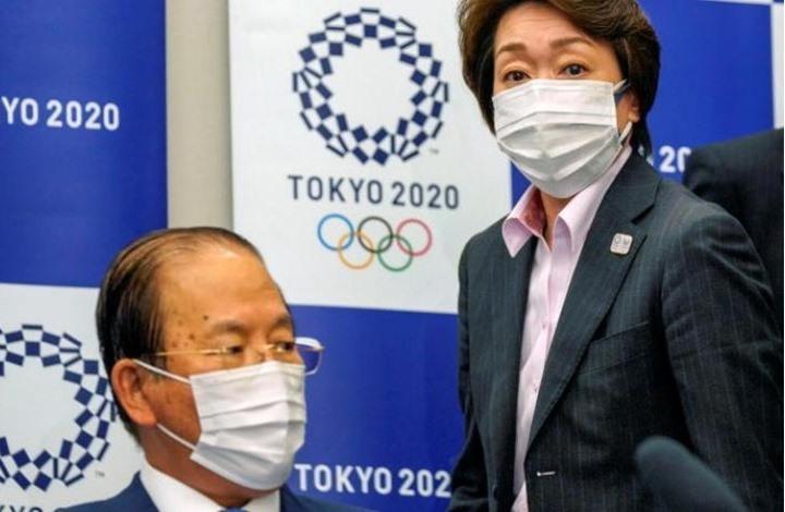 """أولمبياد طوكيو.. رئيس اللجنة المنظمة يتحدث عن """"إلغاء الدورة"""""""
