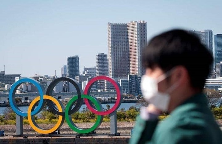 تسجيل أزيد من 100 إصابة كورونا في أولمبياد طوكيو