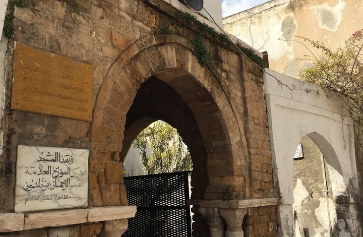 """""""عربي21"""" تتجول في دار ابن خلدون الصامدة منذ 7 قرون (صور)"""