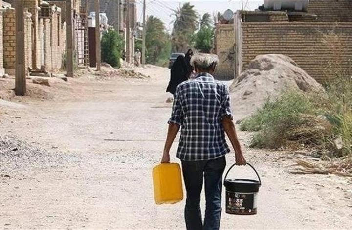 """الاحتجاجات بإيران تتواصل وحقوقيون ينتقدون """"عنف"""" السلطات"""