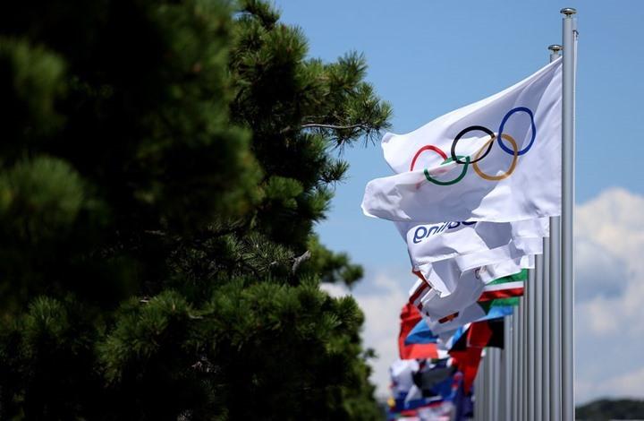 السباح التونسي الحفناوي ينتزع الذهبية الأولى بأولمبياد طوكيو