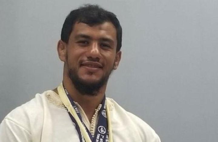 ترحيل وإيقاف لاعب جزائري رفض مواجهة إسرائيلي بالأولمبياد