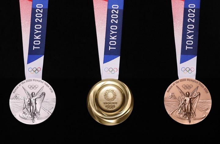 دول عربية أكثر إحرازا لميداليات ذهبية بالأولمبياد (إنفوغراف)