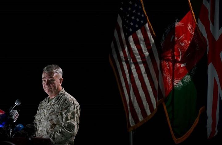 البنتاغون يقر بفشل استراتيجي بأفغانستان.. ويحرج بايدن علنا