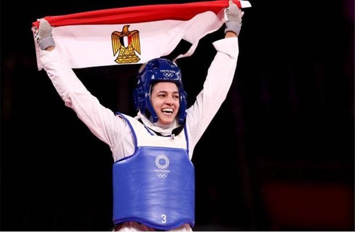 مصر تحصد أول ميداليتين في أولمبياد طوكيو
