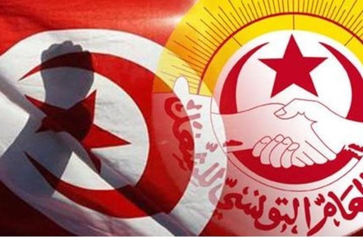 اتحاد الشغل التونسي يطالب بضمانات مرافقة لانقلاب سعيد