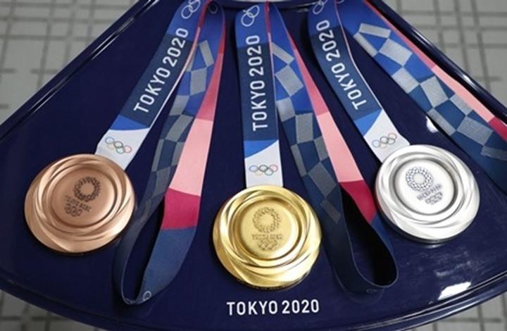4 ميداليات عربية في اليوم الثالث بأولمبياد طوكيو