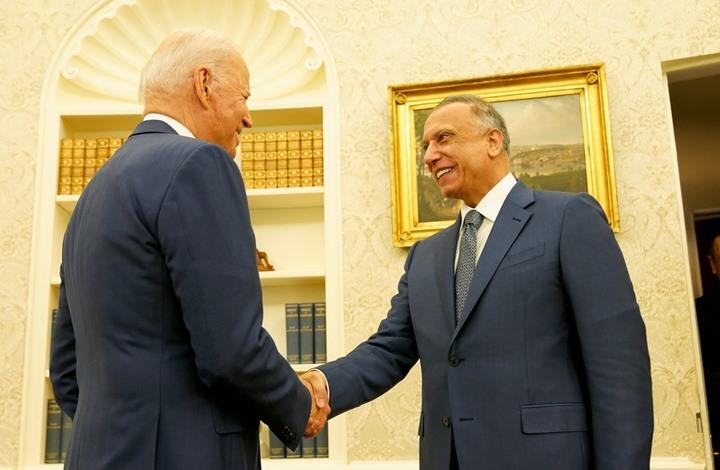 """العراق وأمريكا يتفقان على موعد سحب الأخيرة قواتها """"المقاتلة"""""""