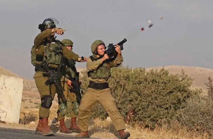 اشتباكات مع الاحتلال في مخيم جنين.. وحملة اعتقالات بالضفة