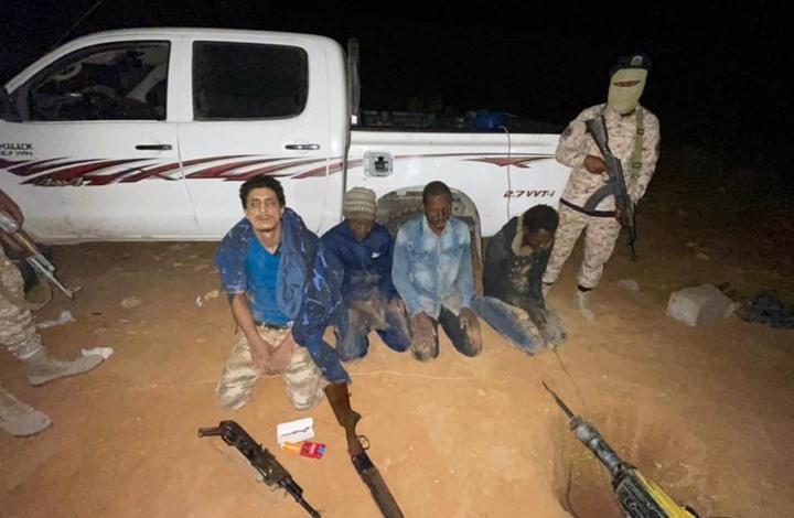 ليبيا تعلن إحباط مخطط لإثارة الفوضى في طرابلس (شاهد)