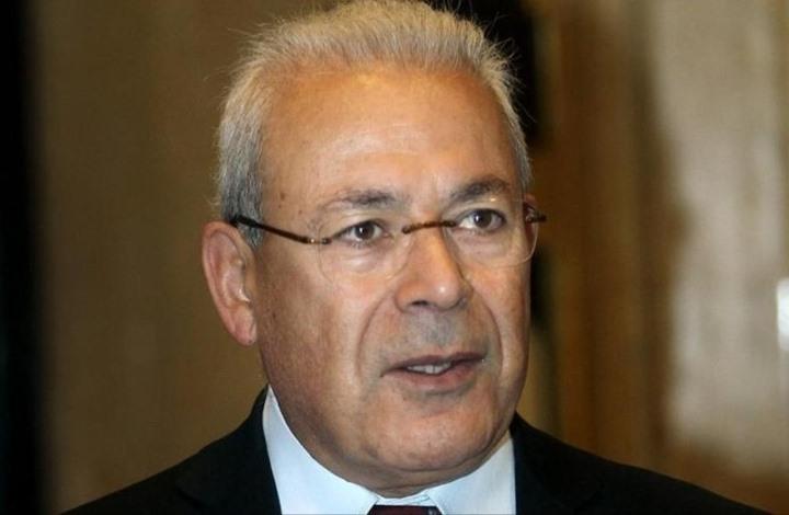 """برهان غليون لـ""""عربي21"""": انقلاب قيس سعيّد في تونس بلا أفق"""
