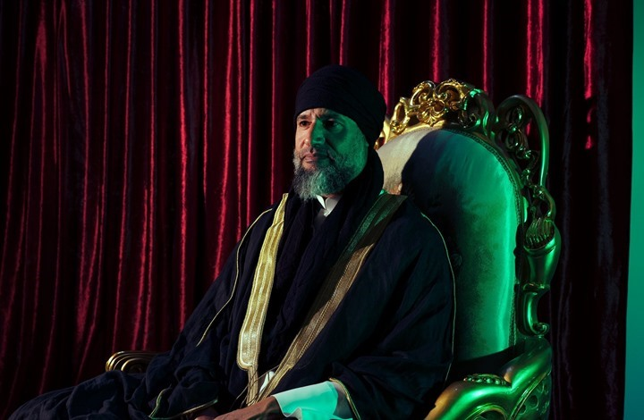ظهور سيف القذافي يؤرق حفتر وقد يدفعه لمقاربات جديدة
