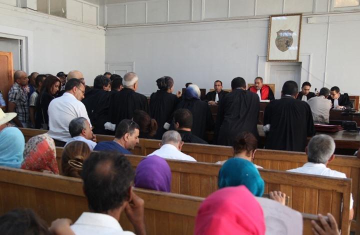 نفي تونسي لإصدار قائمة لرجال أعمال متورطين بقضايا فساد