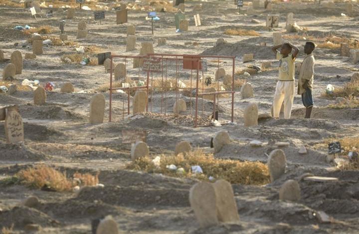 """السودان ينقل رفات ضباط إلى الإمارات لإجراء فحوصات """"DNA"""""""